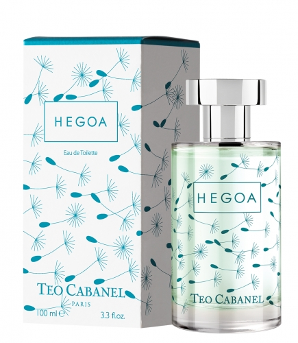 HEGOA Eau de Toilette Spray 100 ml