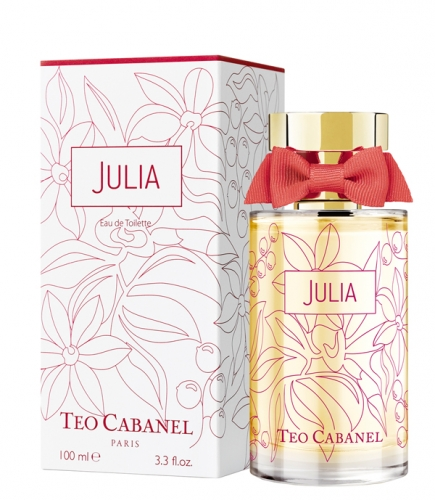 JULIA Eau de Toilette Spray 100 ml