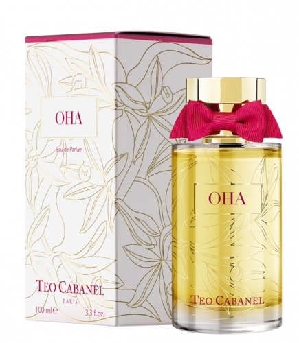 OHA  Eau de Parfum Spray 100 ml