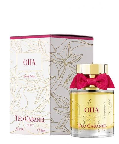 OHA  Eau de Parfum Spray 50ml