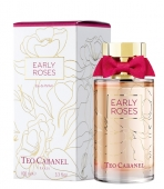 EARLY ROSES  Eau de Parfum Spray 100ml