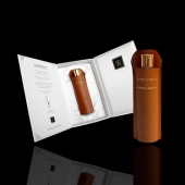 100 ml PUREDISTANCE I PERFUME SPRAY IN LEATHER HOLDER